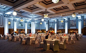 Private Dining Ballroom